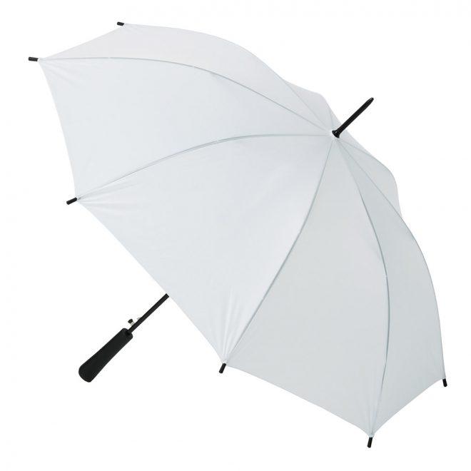 Regenschirme+41200-weiss