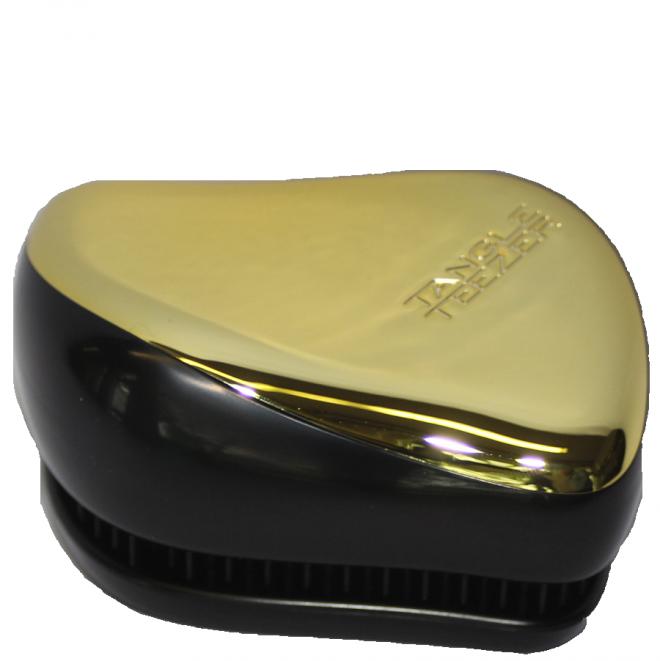 Tangle Teezer Compact Gold Fever