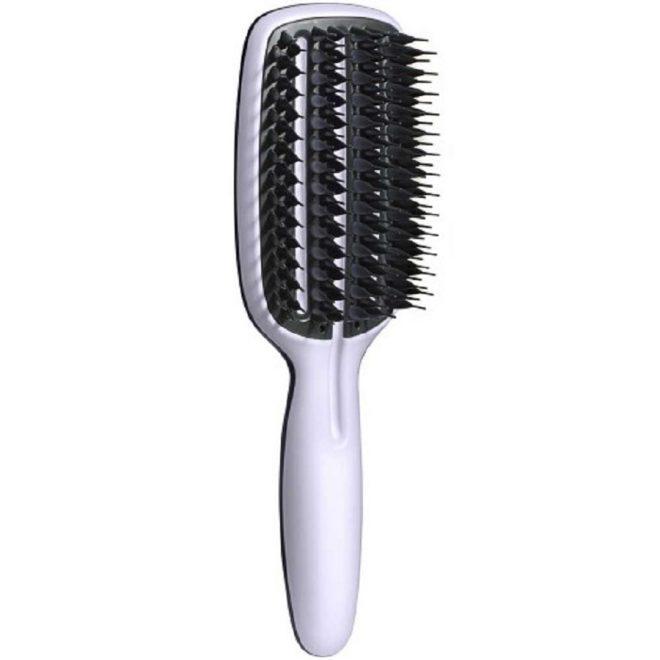 half brush