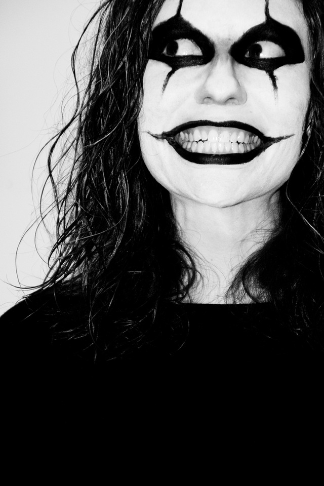 black-and-white-person-feeling-smiling