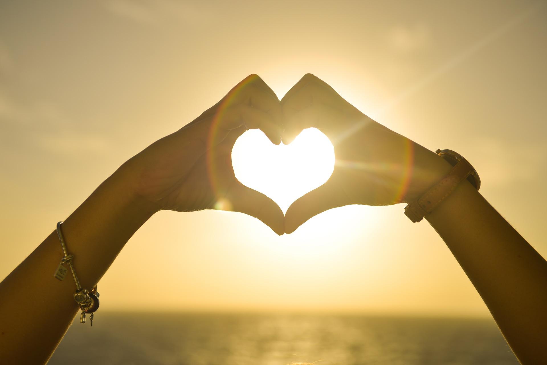 Liebe ist… Herzlichen Glückwunsch den Gewinnern!