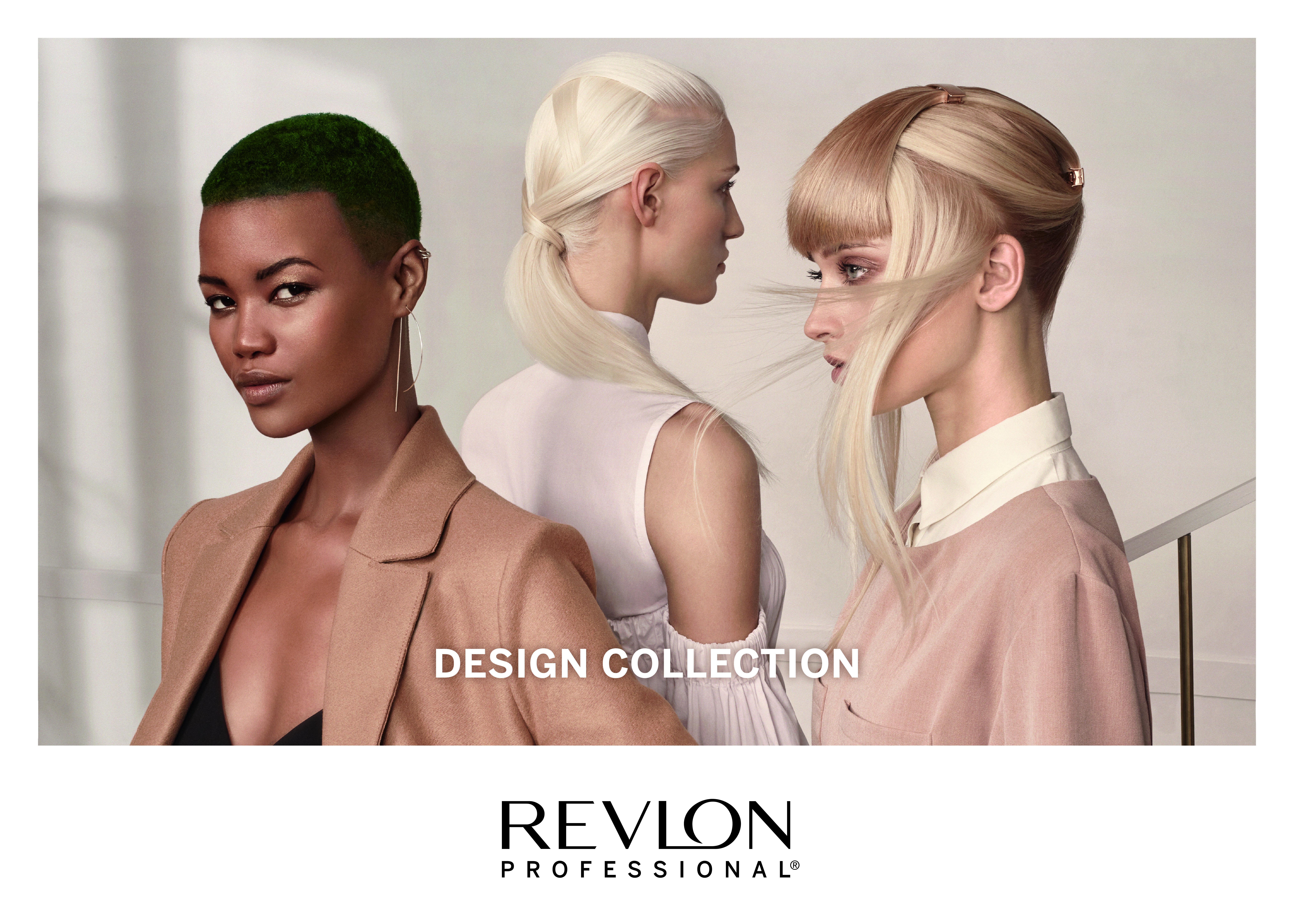 Neue Kollektion von Revlon