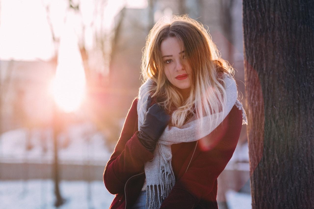 Herbst/Winter Haarfarben 2017