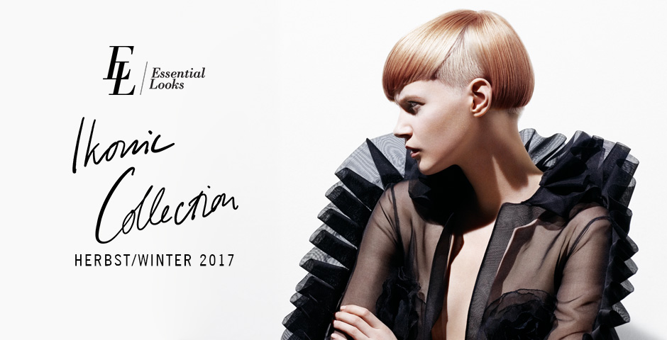 Schwarzkopf IKONIC COLLECTION Herbst/Winter 2017