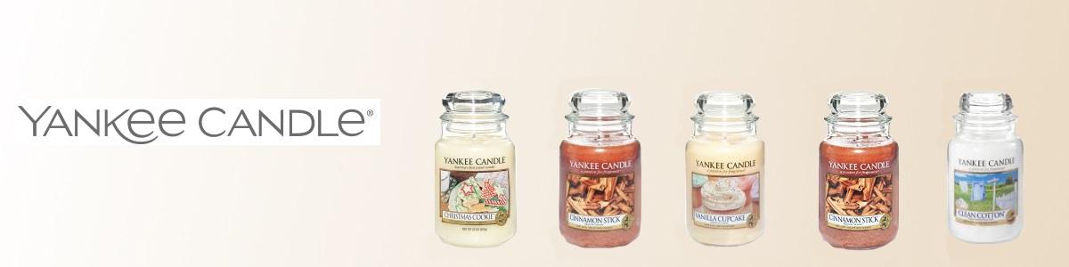Aktion! Yankee Candle