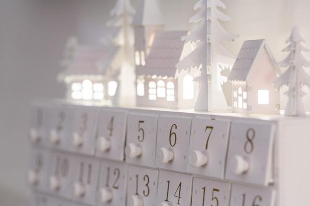 Unser Adventskalender startet bald…