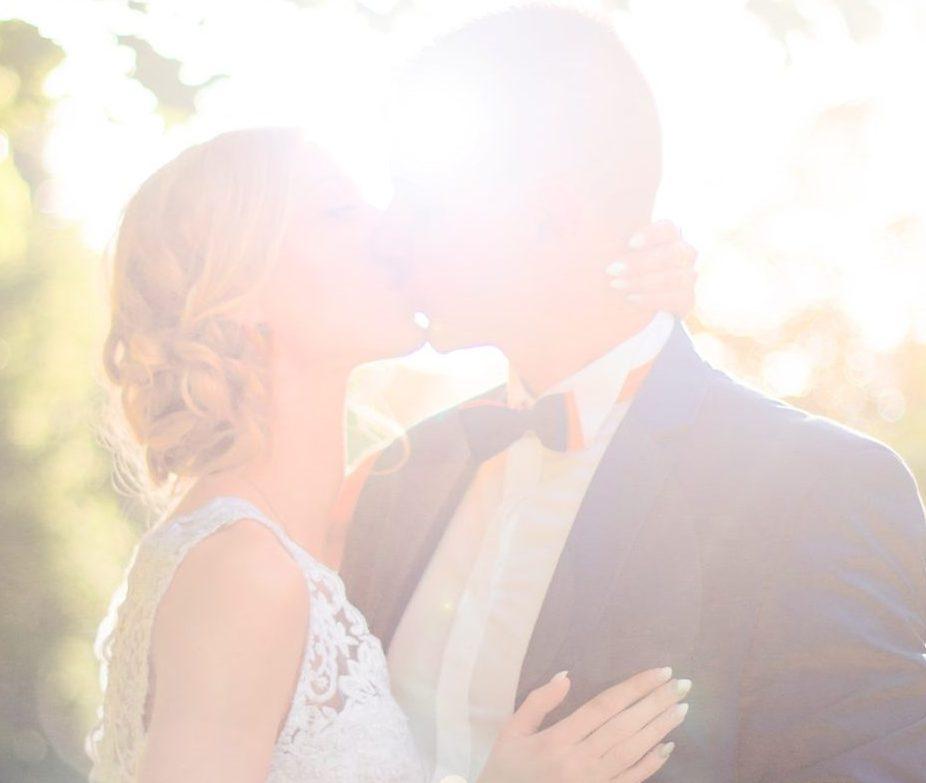 Es ist wieder soweit – die Hochzeitszeit