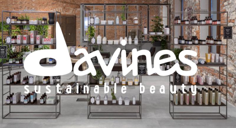 Davines – Gleichgewicht von Schönheit und Nachhaltigkeit