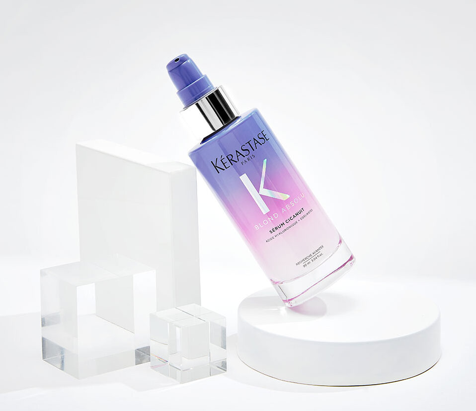 Nachtserum -Kerastase Blond Absolu Sérum Cicanuit