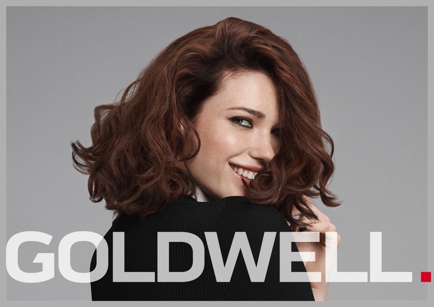 Goldwell Evolution – Ihr Weg Locken zu kreieren