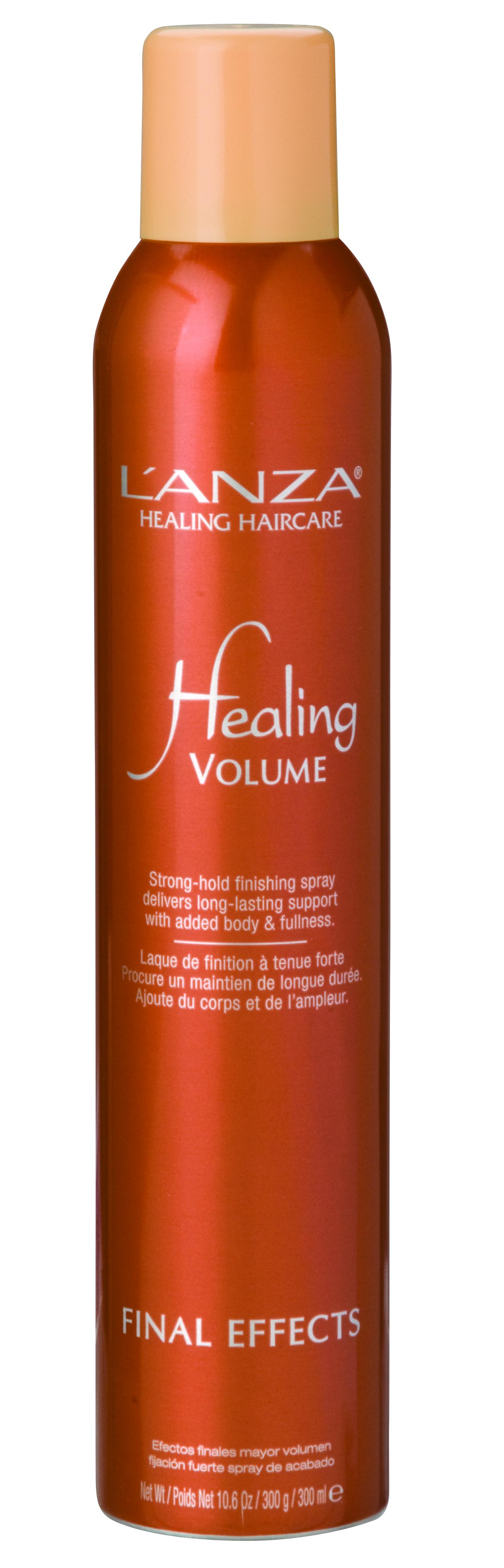 Lanza Healing Volume Final Effects 300g