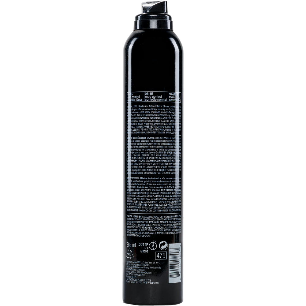 Redken Control Addict 28 400ml