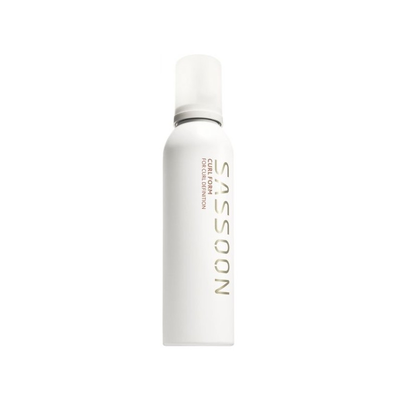 Sassoon Curl Form 150ml