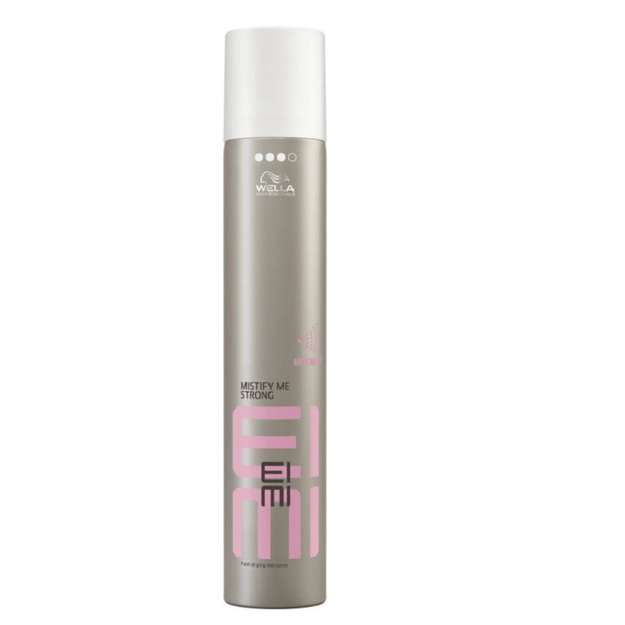 Wella EIMI Mistify Me strong 500ml