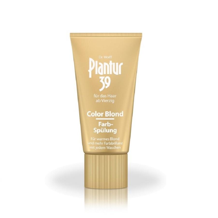 Plantur 39 Color Blond Farb-Spülung 150ml