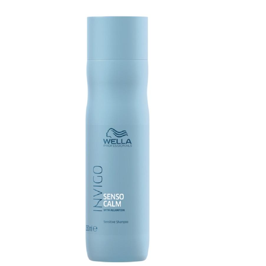 Wella Invigo Balance Senso Calm Sensitive Shampoo 250ml