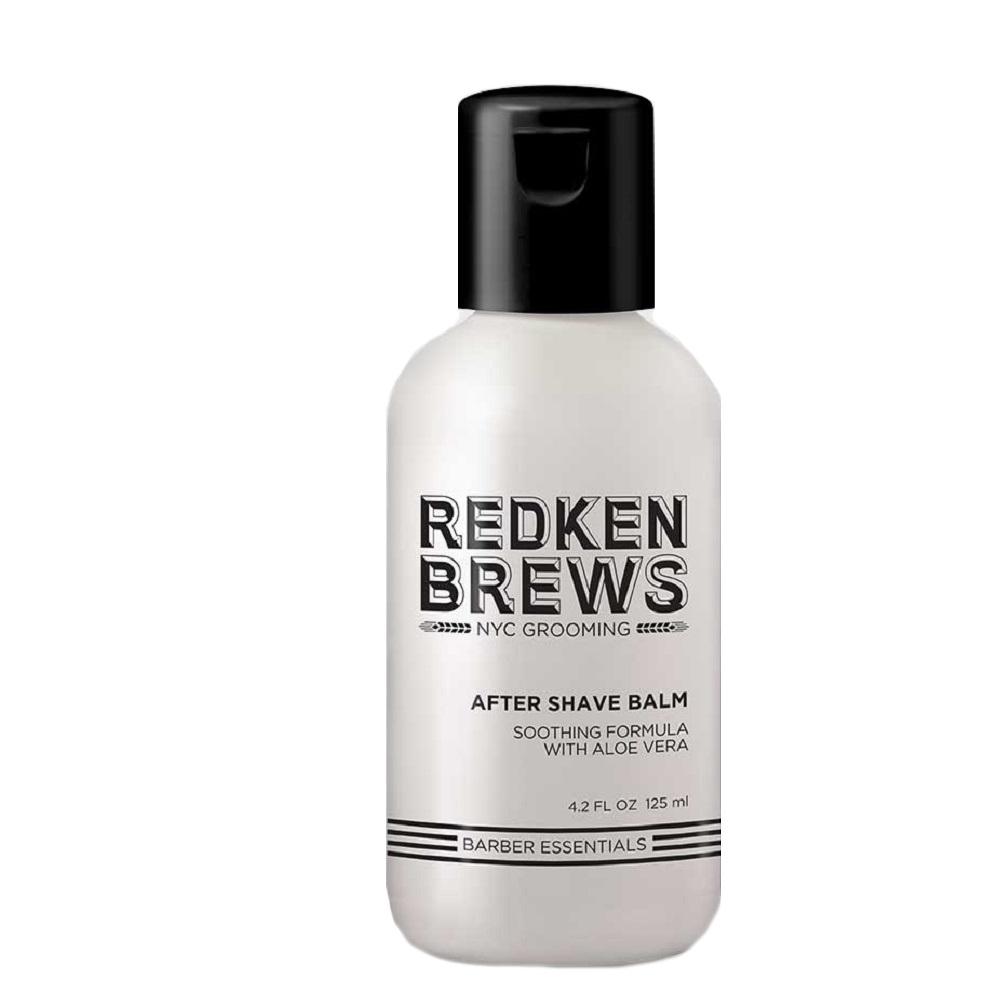 Redken Brews After Shave 125ml