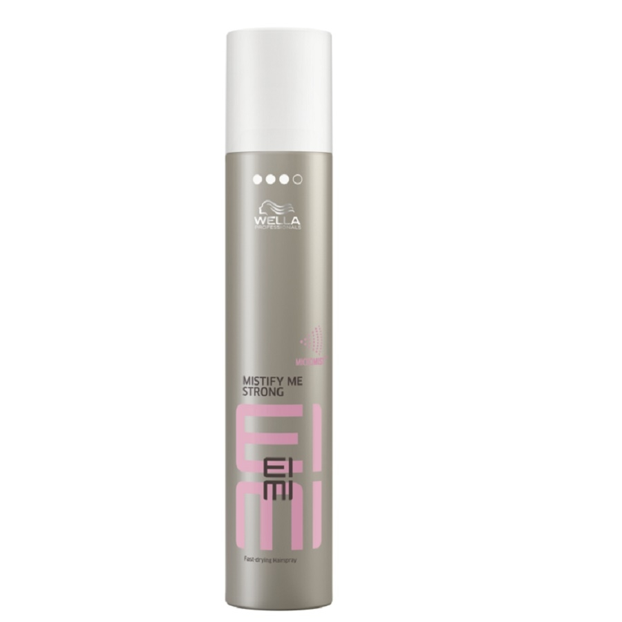 Wella EIMI Mistify Me strong 300ml