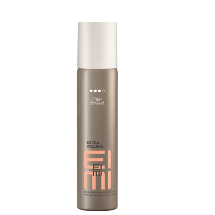 Wella EIMI Extra Volume Styling Mousse 75ml