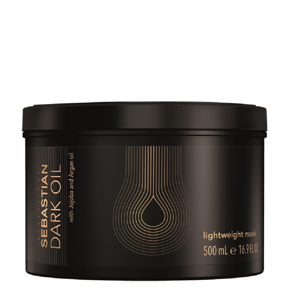 Sebastian Dark Oil Mask 500ml