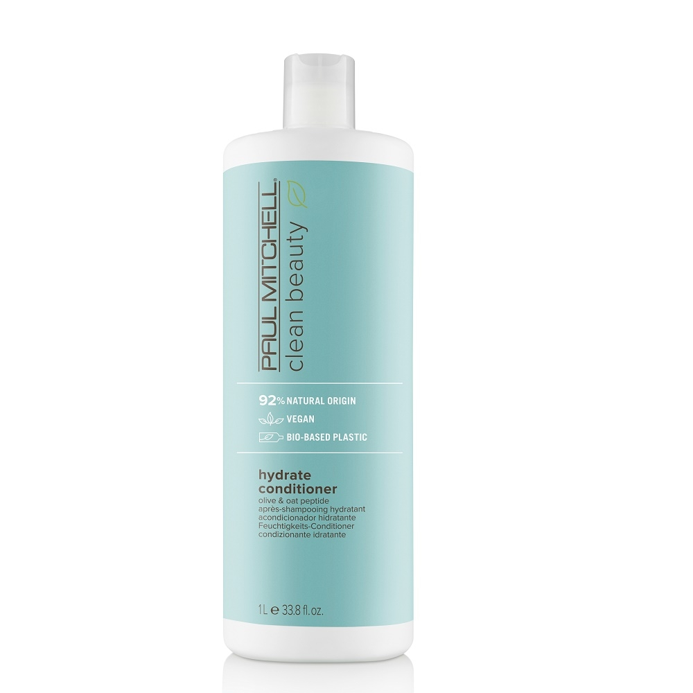 Paul Mitchell Clean Beauty Hydrate Conditioner 1000ml