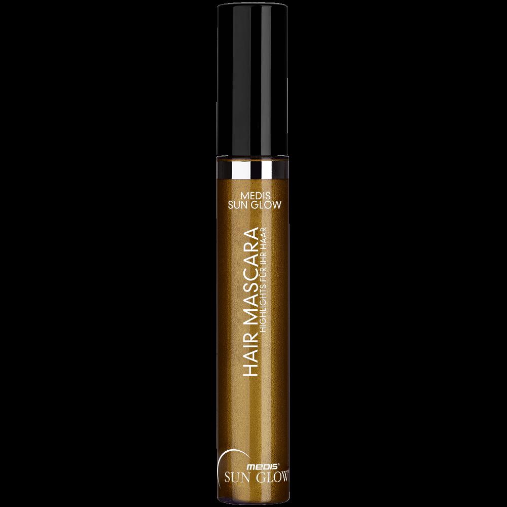 Fripac Medis Sun Glow Hair Mascara Gold