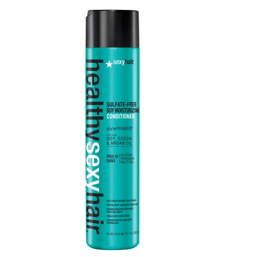 sexyhair HEALTHY Sulfate-Free Soy Moisturizing Conditioner 1000ml