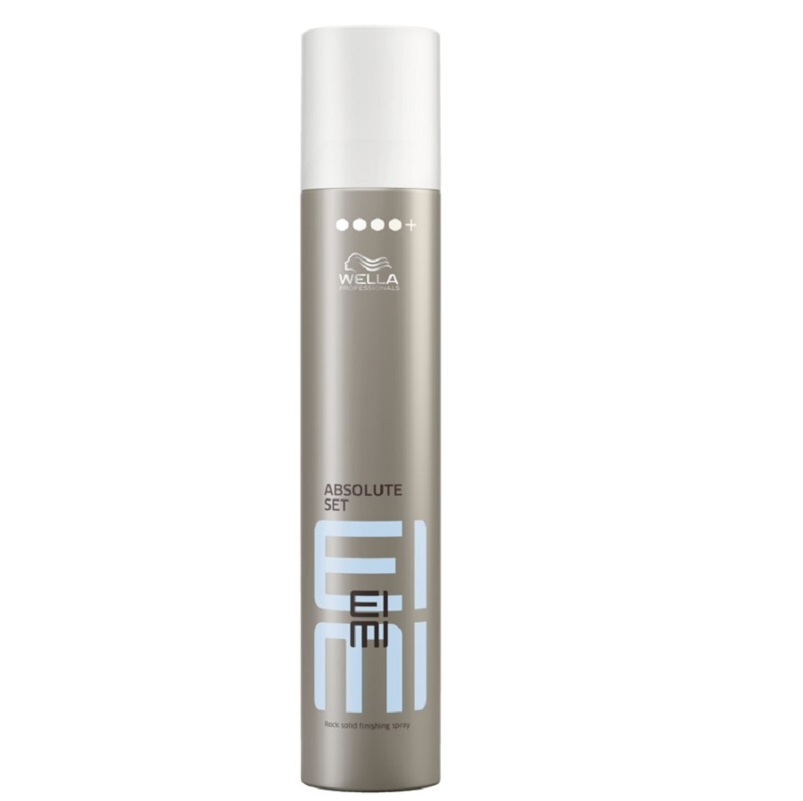 Wella EIMI Absolute Set 300ml