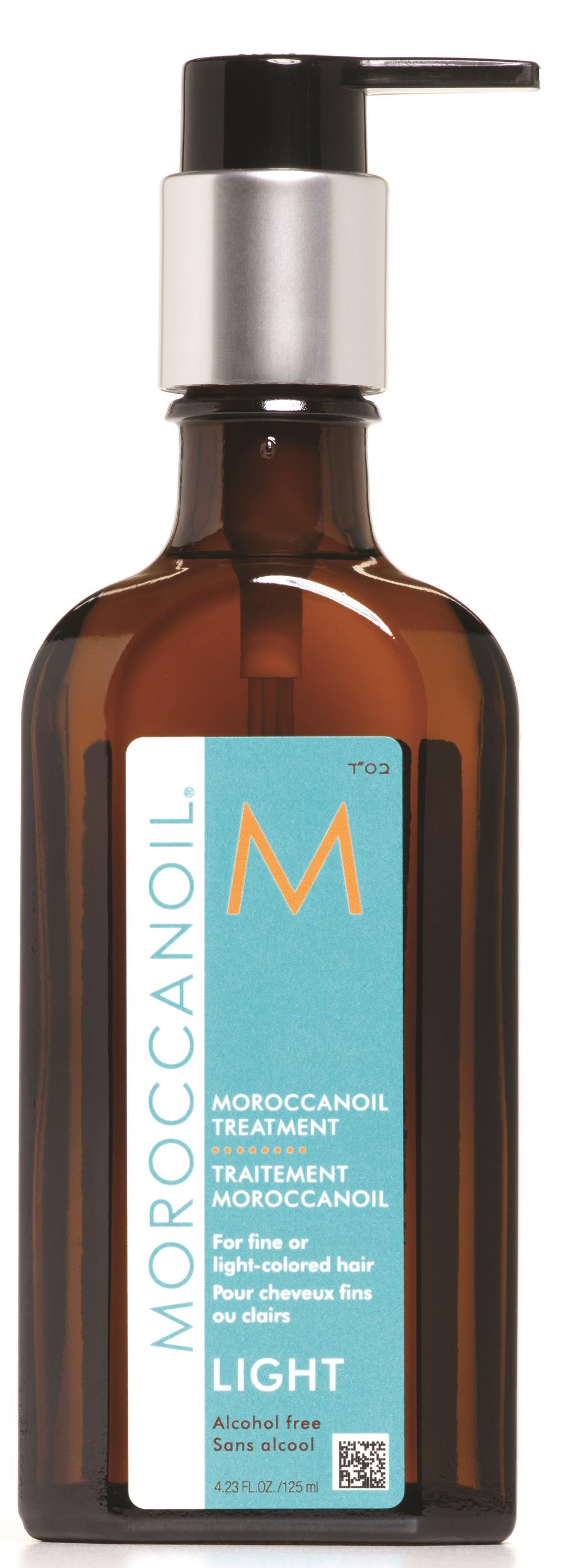 Moroccanoil Light 125ML