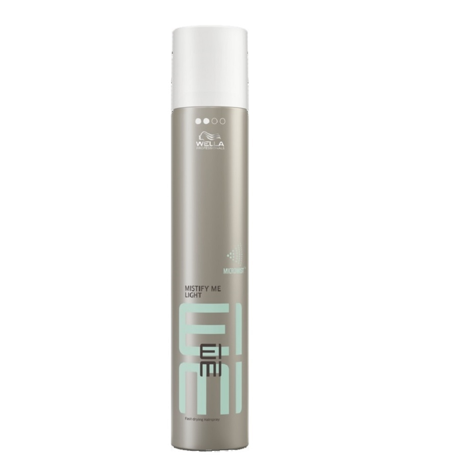 Wella EIMI Mistify Me light 500ml