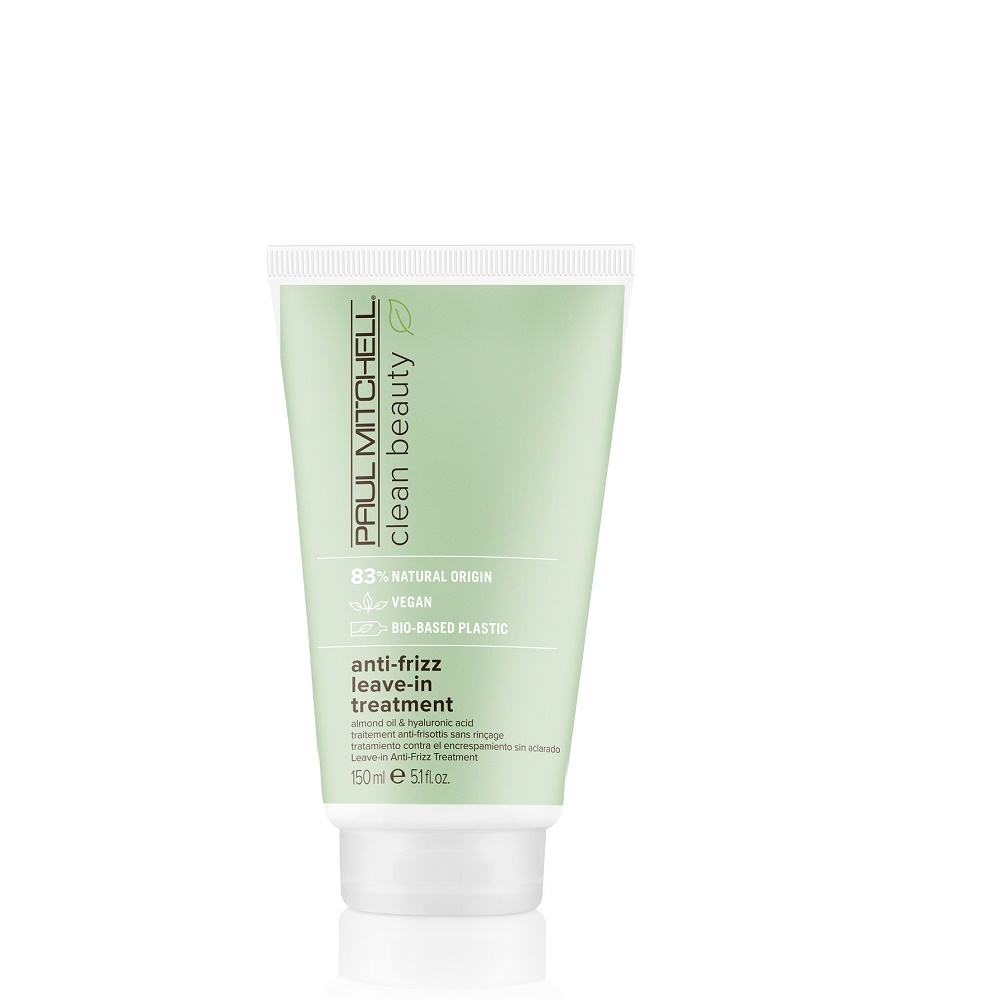 Paul Mitchell Clean Beauty Anti-Frizz Leave-in Treatment 150ml
