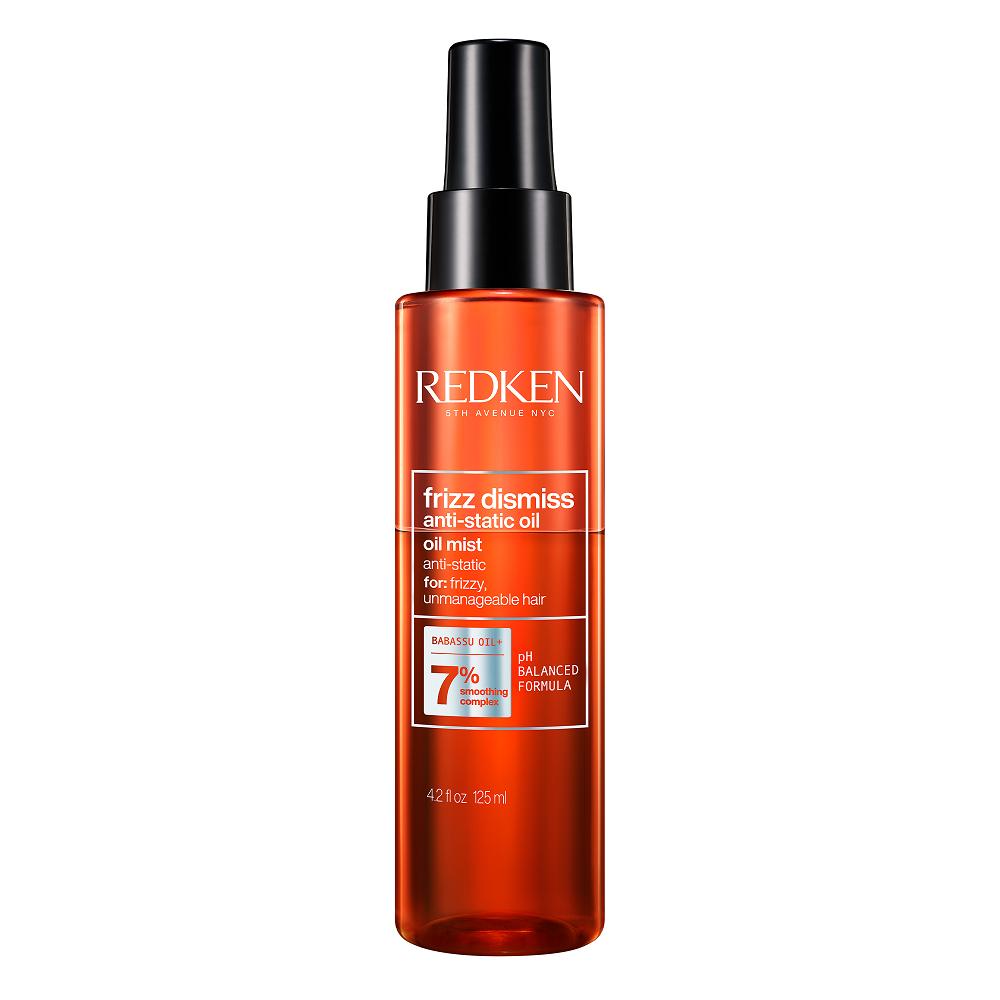 Redken Frizz Dismiss Anti Static Oil 125ml