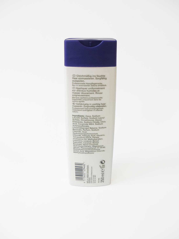 SP Smoothen Shampoo 250ml