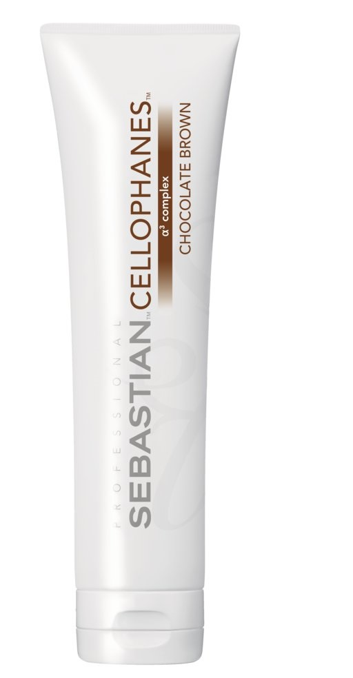 Sebastian Cellophanes Chocolate Brown 300ml 4-7