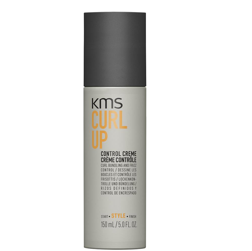 KMS Curlup Control Creme 150ml