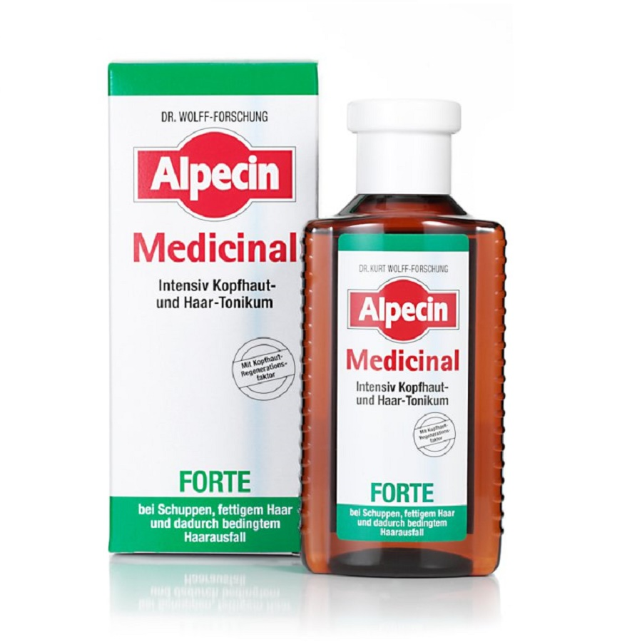 Alpecin Medicinal Forte 200ml