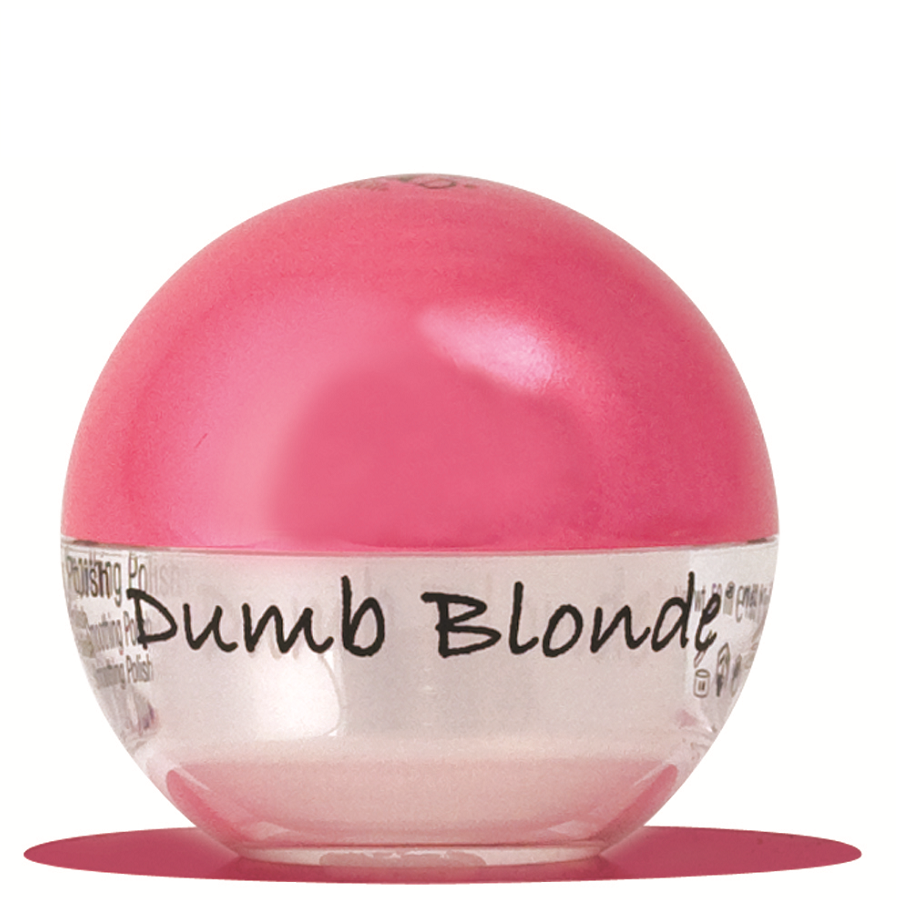 Tigi Bed Head Dumb Blonde Smoothing Stuff 50ml SALE