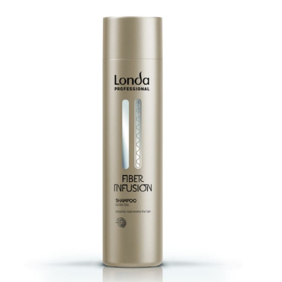 Londa Fiber Infusion Shampoo 250ml