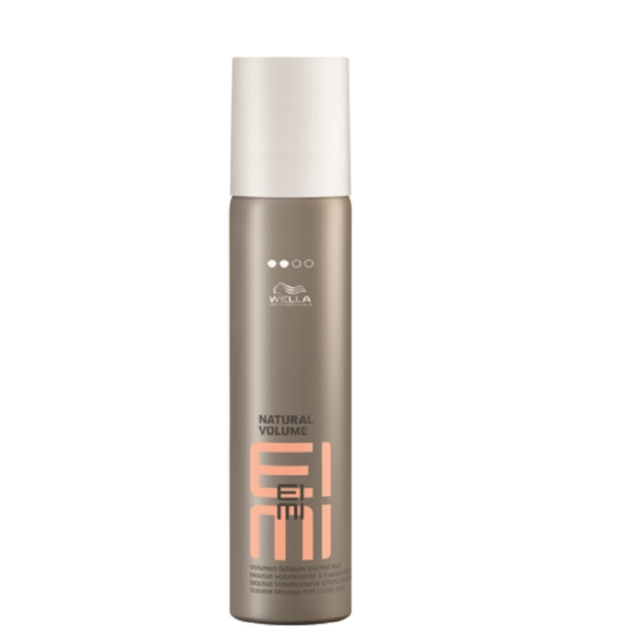 Wella EIMI Natural Volume Styling Mousse 75ml