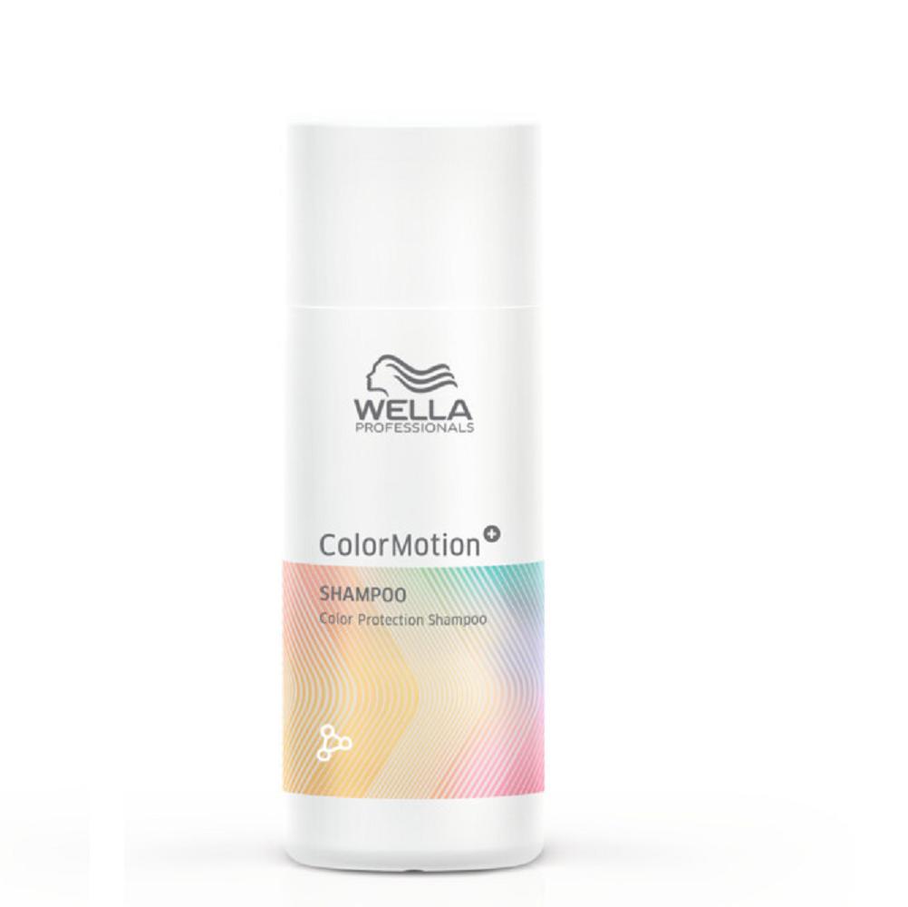 Wella ColorMotion+ Shampoo 30ml