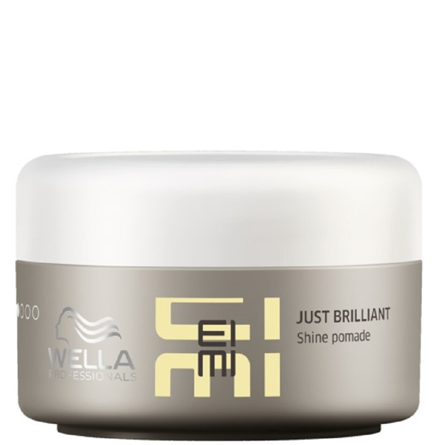 Wella EIMI Just Brilliant Glanz Pomade 75ml