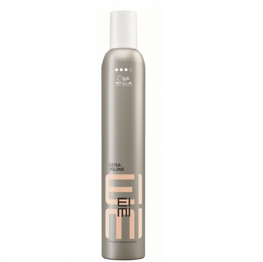 Wella EIMI Extra Volume Styling Mousse 500ml
