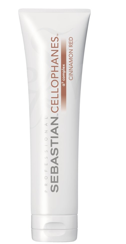 Sebastian Cellophanes Cinnamon Red 300ml 4-8