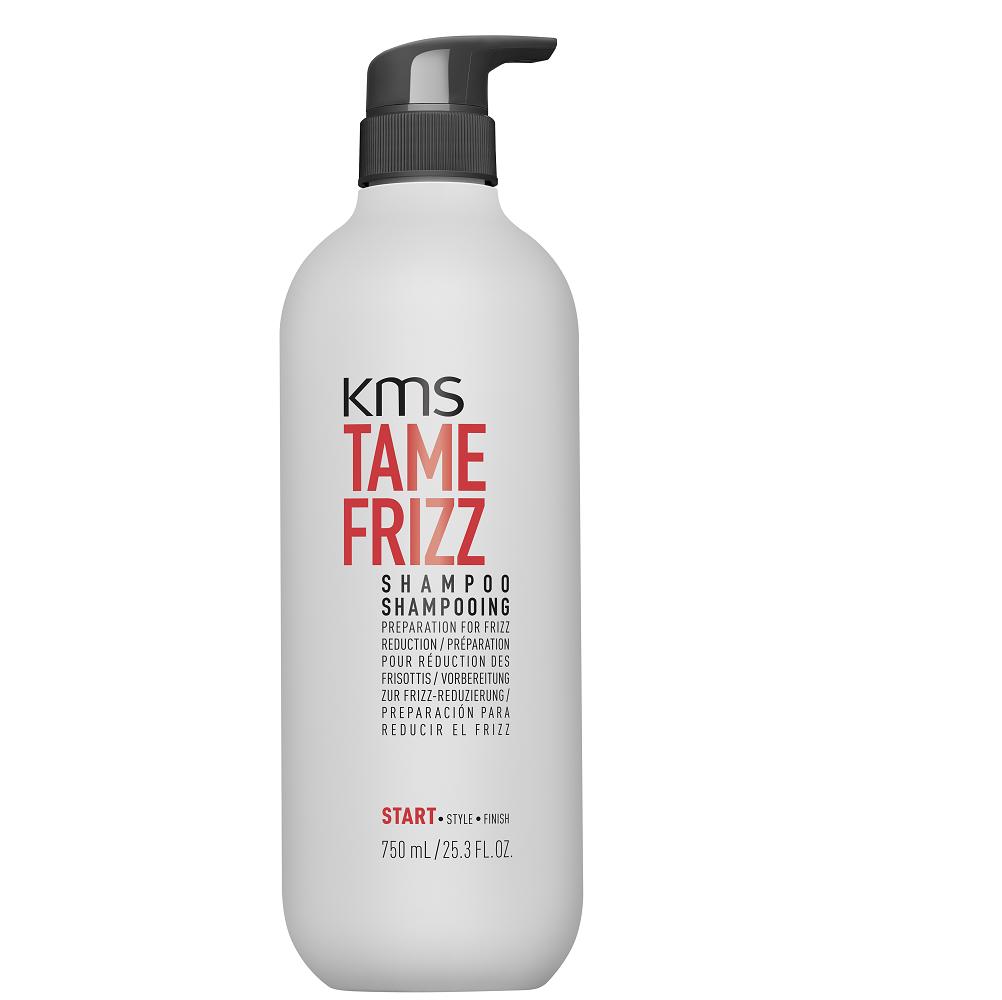 KMS Tamefrizz Shampoo 750ml