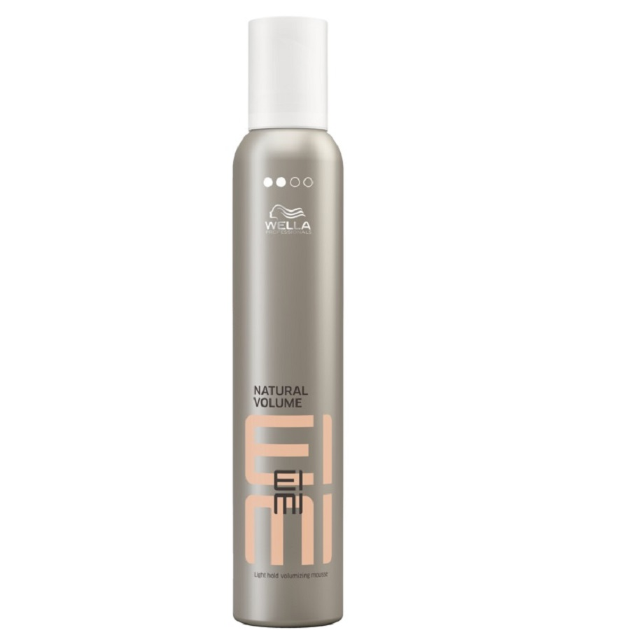 Wella EIMI Natural Volume Styling Mousse 300ml
