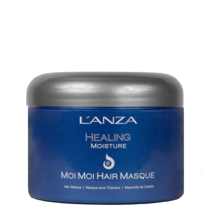 Lanza Healing Moisture Moi Moi Hair Masque 200ml