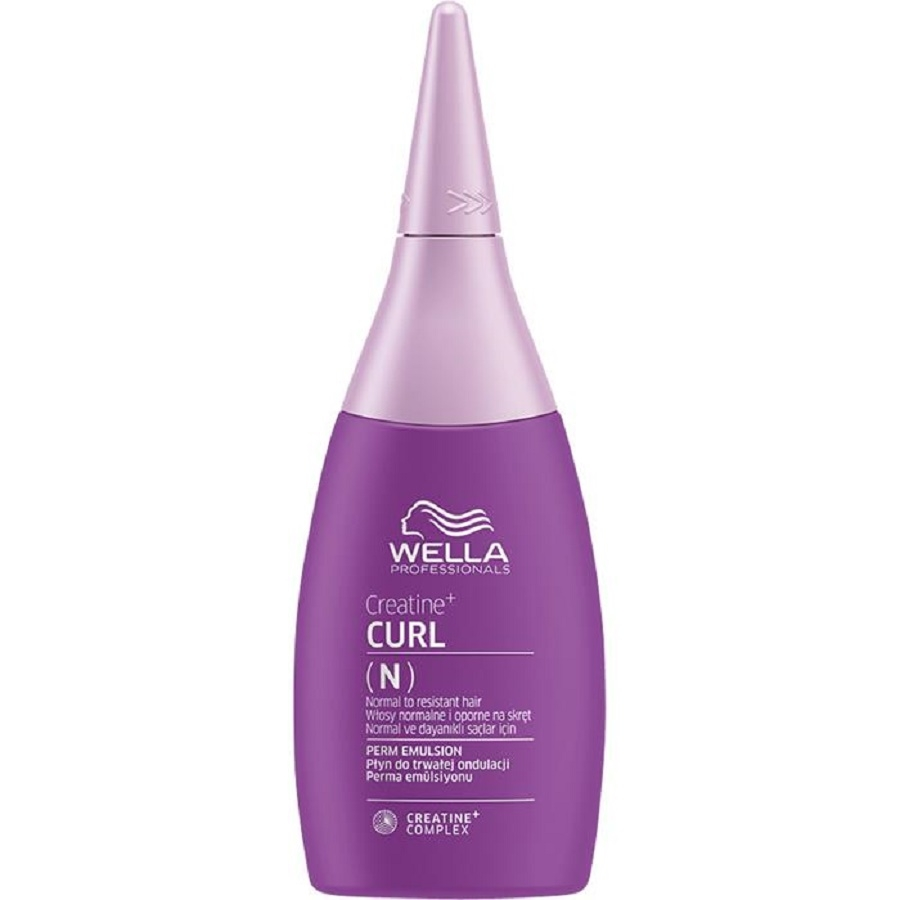 Wella Creatine+ Curl (N) 75ml