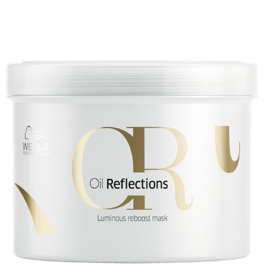 Wella Oil Reflections Maske 500ml