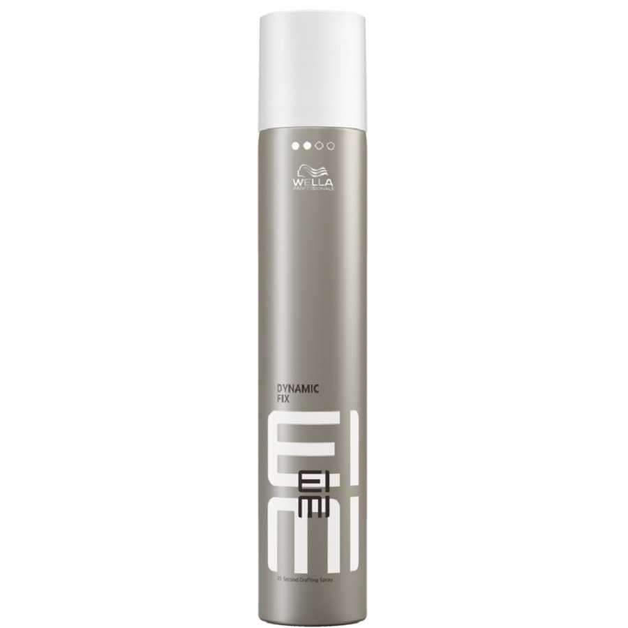 Wella EIMI Dynamic Fix 45 Sec. Modeling Spray 500ml