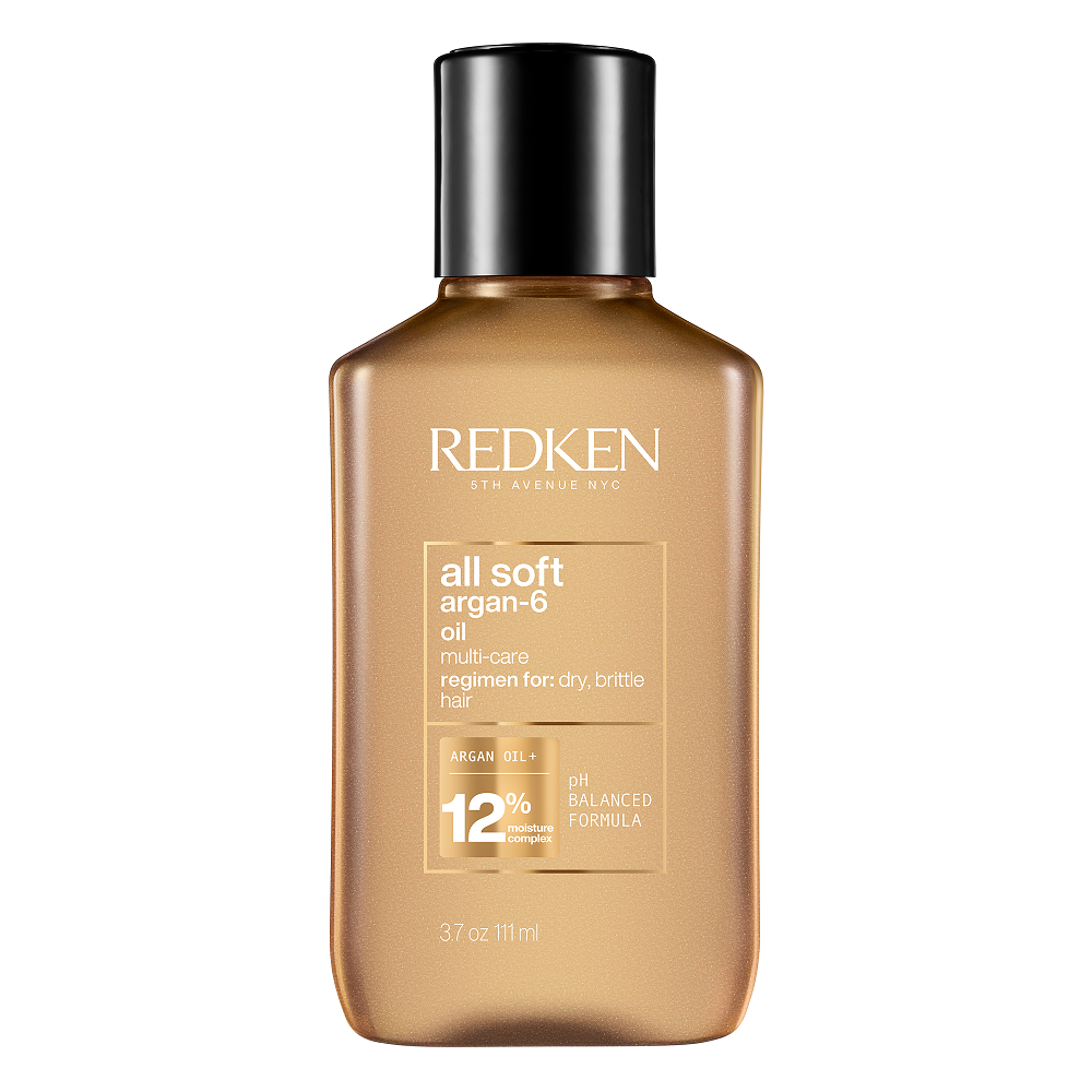 Redken All Soft Argan-6 Öl 111ml